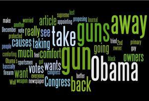 Obama - Gun Control